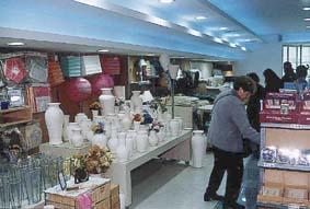 Bazar santa fe y riobamba