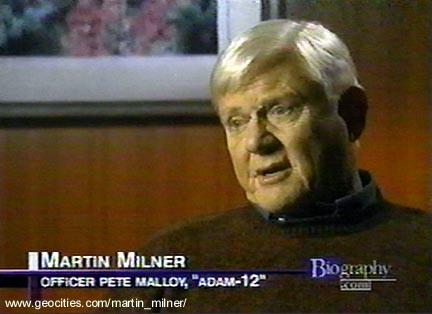 Lets talk hookup marty milner