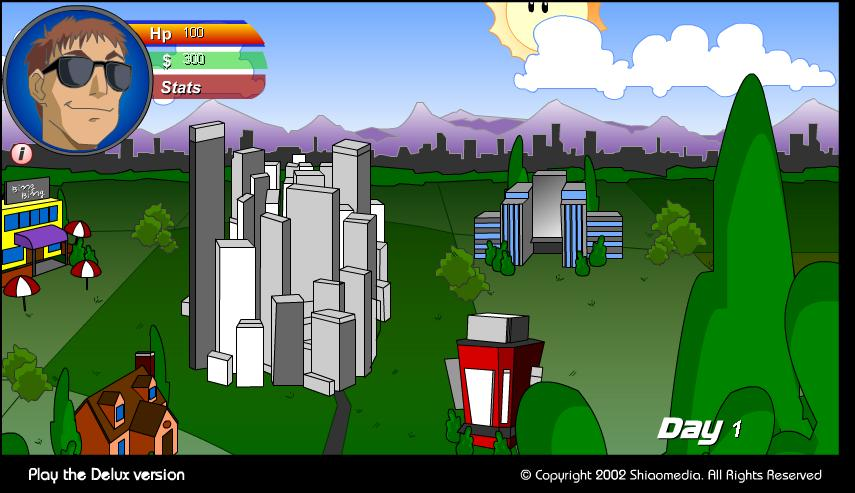 flash game thesis introduction Sample thesis chapter 1 - free download as word doc (doc / docx) or read online for free this is a copy of the 1st chapter of miss gina o gonong's thesis it is.