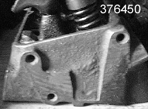 Small Block Chevy Head information Casting Numbers