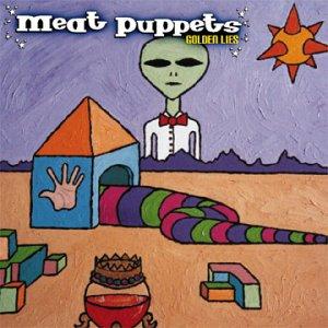 Meat puppets sleepy pee pee has