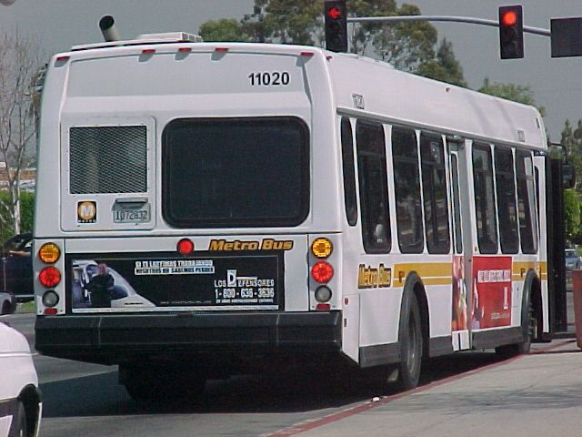 Lacmta Contracted Ate Coach Usa