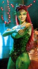Actress Played Poison Ivy Batman Movie