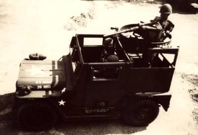 Jim Click Kia >> Military Police of the Vietnam War