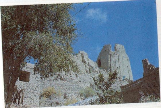 hezar castle