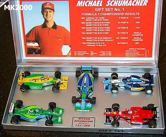 michael schumacher collection. Black Bedroom Furniture Sets. Home Design Ideas