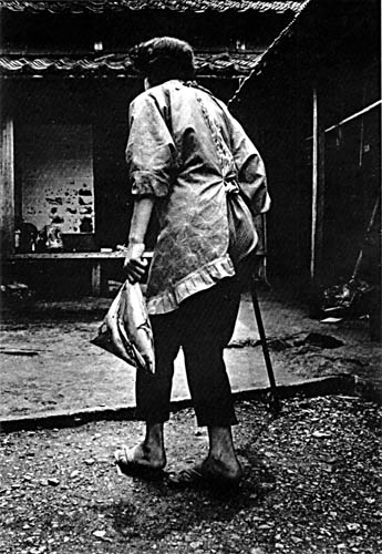 last interview with w eugene smith on the photo essay