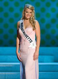 Miss New Hampshire - Wikipedia