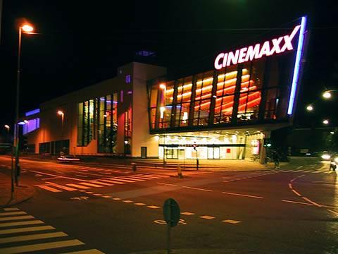 bio odense Nordisk Film cinemas Kolding