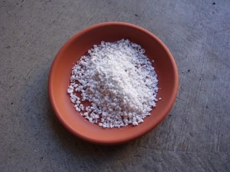 La vermiculite for Piante carnivore prezzi
