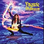 Yngwie Malmsteen Fire And Ice