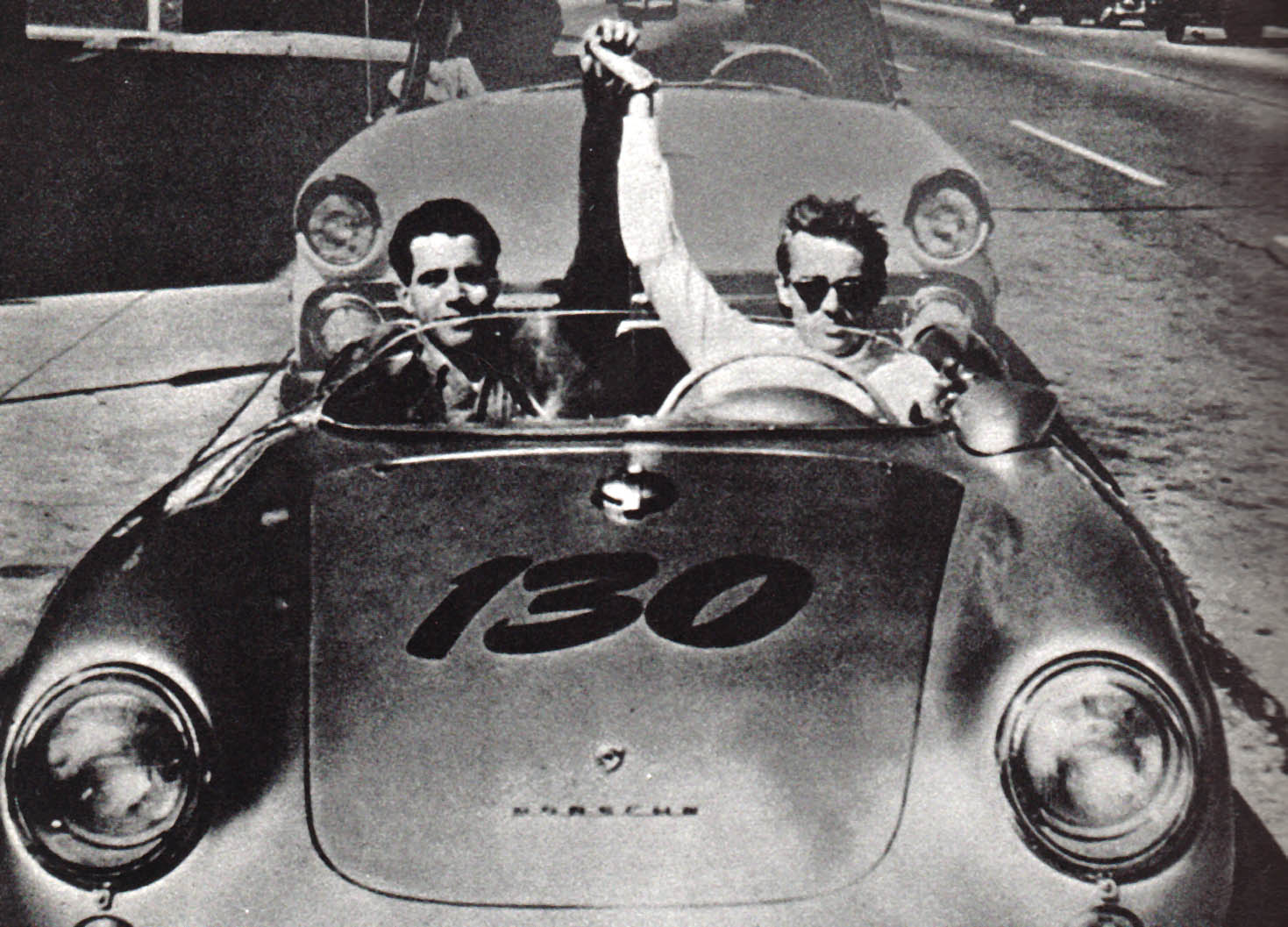 The Gallery For Gt James Dean Body After Crash