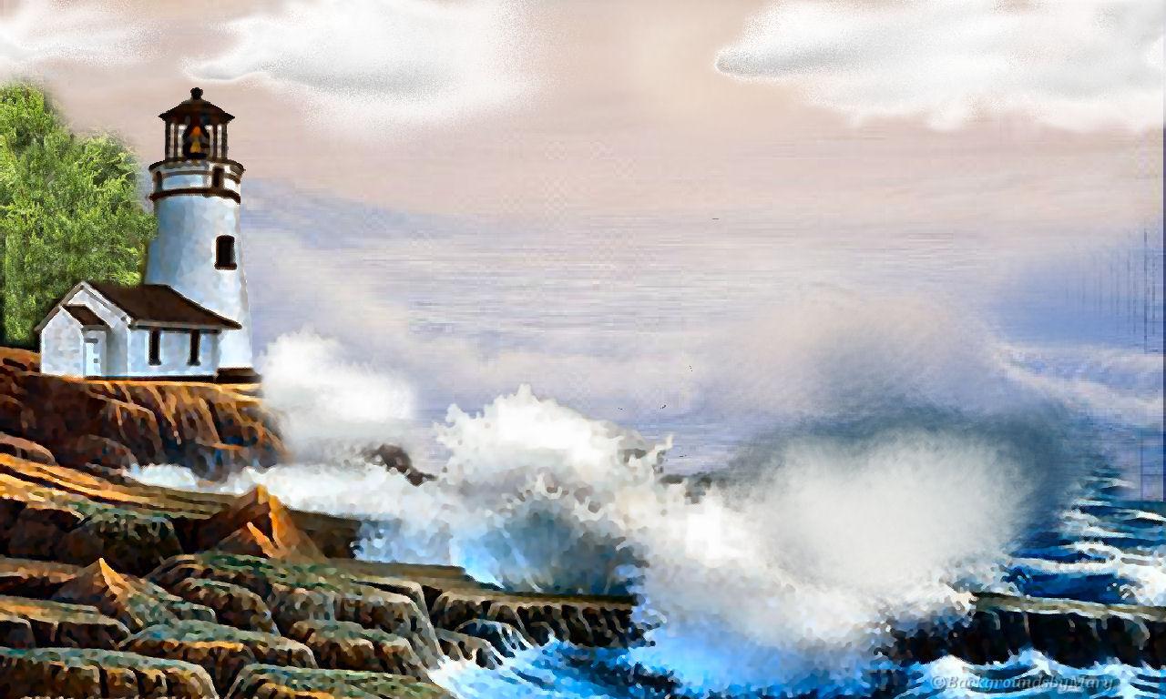 lighthouse desktop wallpaper 7900 - photo #28
