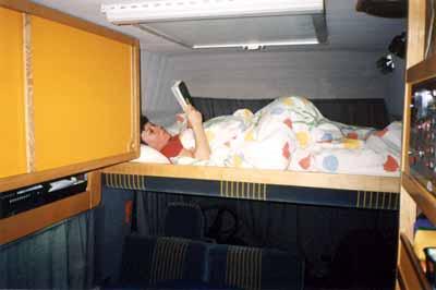Essai Paru Dans Camping Car