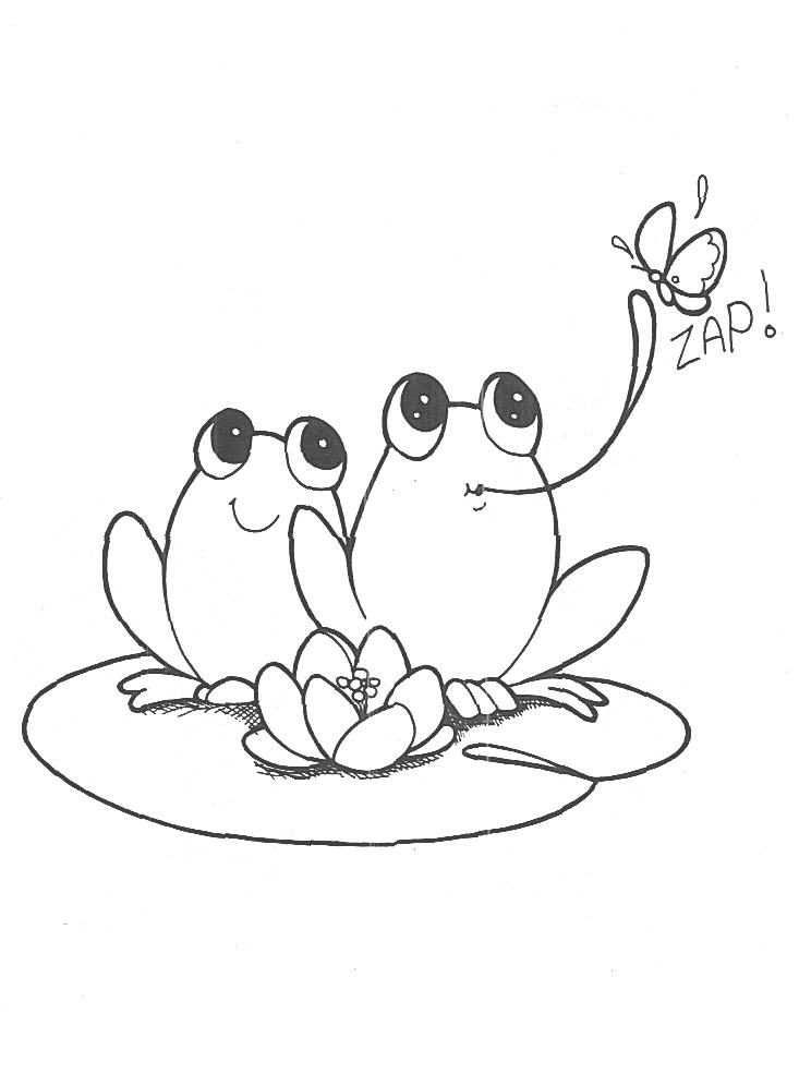 precious moment animal coloring pages - photo#23