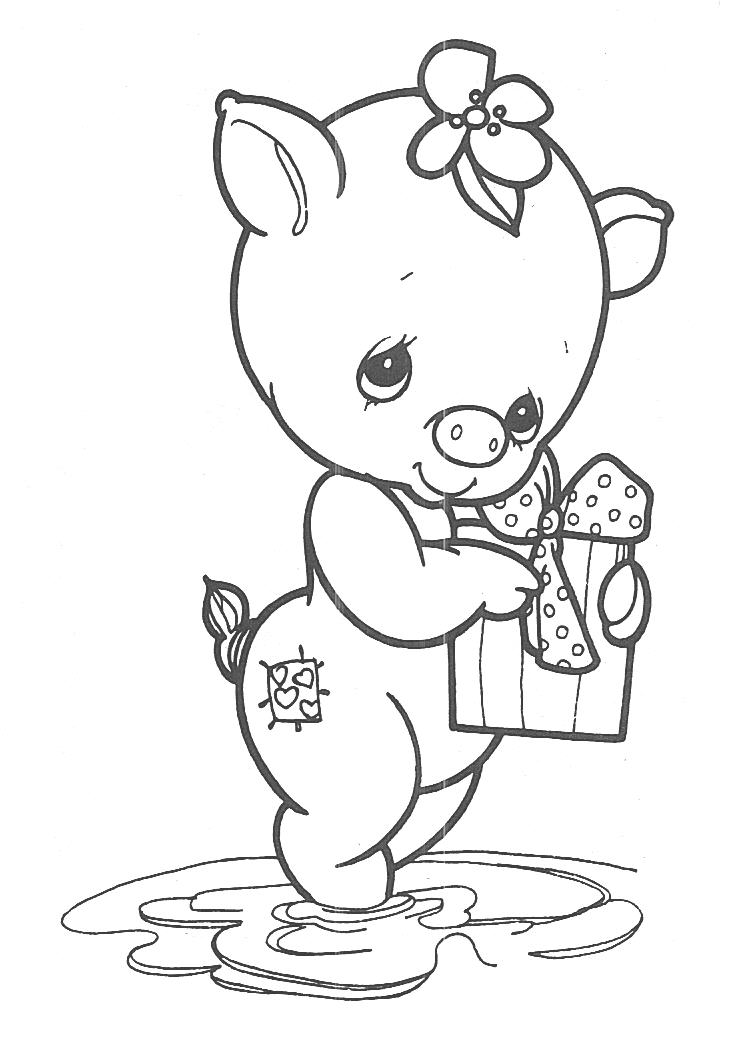 wedding bears coloring pages - photo#36