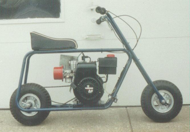 Minibike Central - Pics