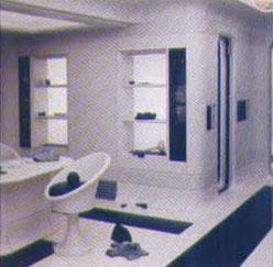 Kamino Cut Scenes Jango S Apartment
