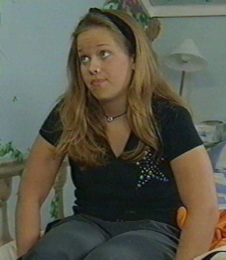 Ellie Beaven 49
