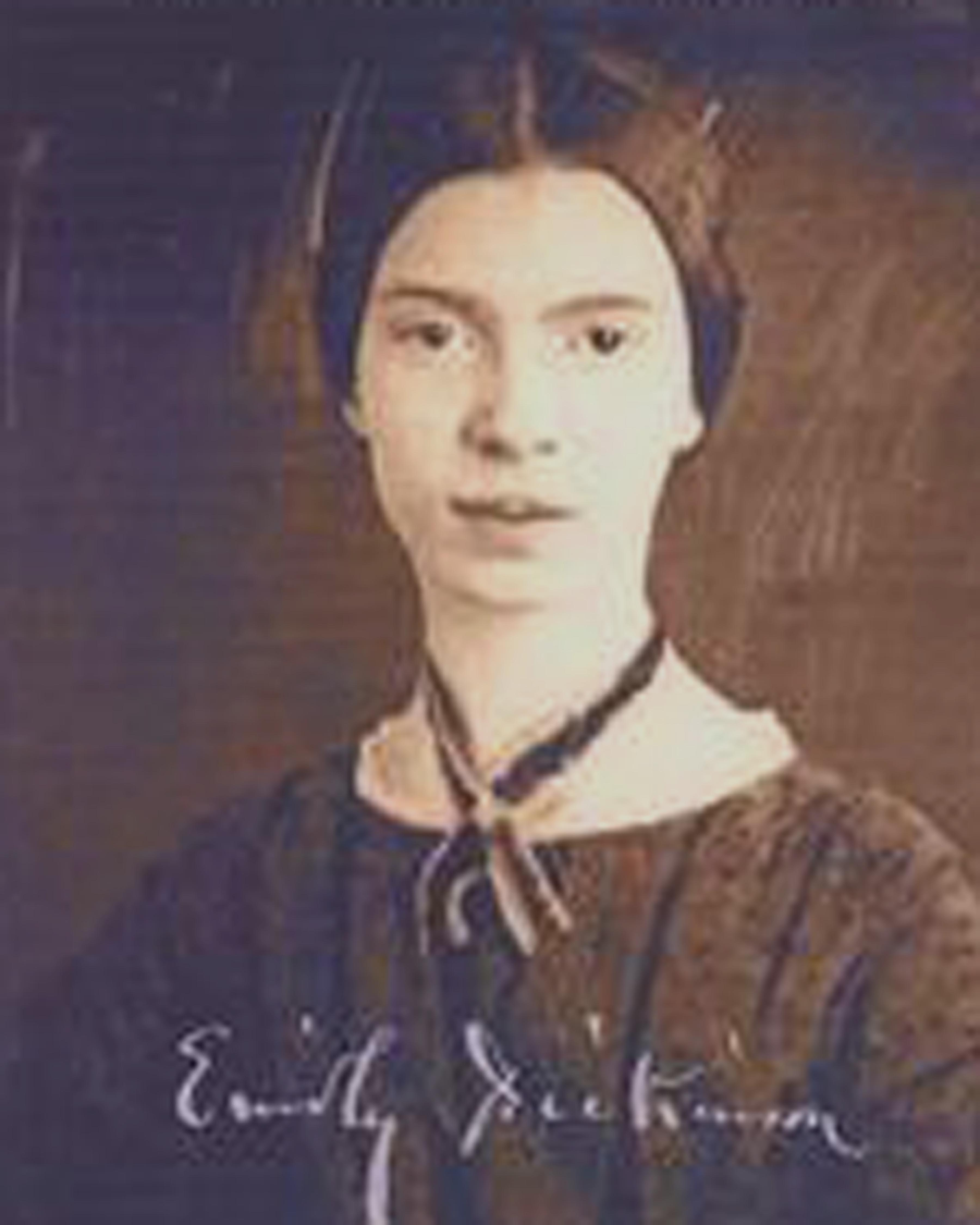 the life of emily dickinson one of the greatest masters of the short lyric poem Emily dickinson emily dickinson, american lyric poet who lived in  one of the greatest french lyric  poet who in his short life took part in all the.