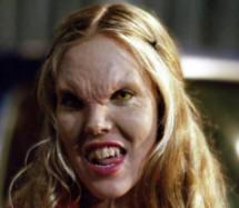 Buffy the Vampire Slayer : Har...