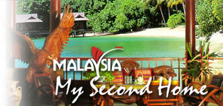 Image result for Malaysia My Second Home Program (MMSHP