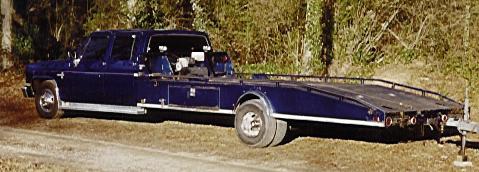 Chevy Impalas El Camino