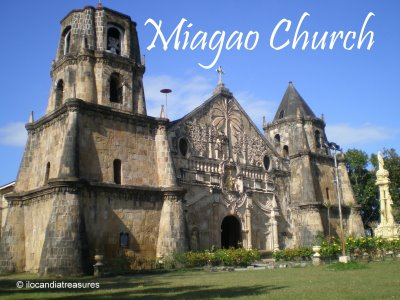 Miagao Church | Iloilo Mass