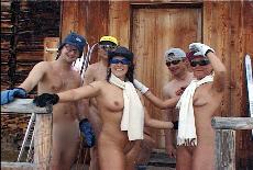 triana inglesias naken gay sauna oslo