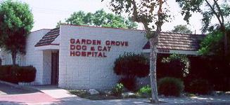 Garden Grove Dog Cat Hospital