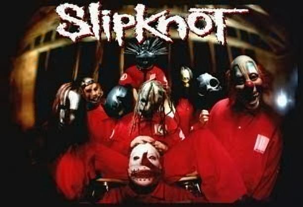 Nicklas Slipknot Page