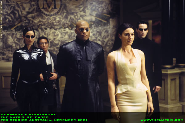 an analysis of the movie matrix reloaded The matrix reloaded full movie online, watch the matrix reloaded hd movie online, watch the matrix reloaded full movie online.