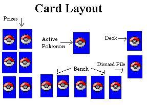 PNSL- Pokemon Card Game