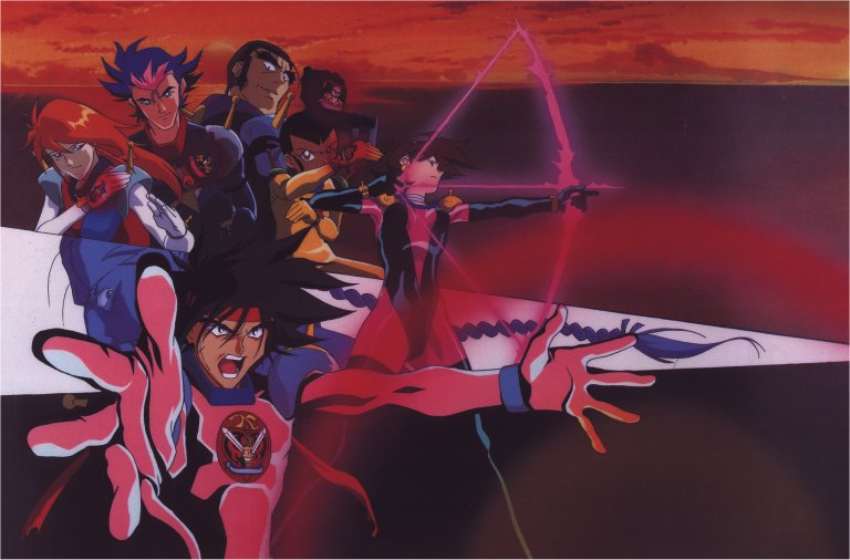 Sovereignty gallery for Domon television