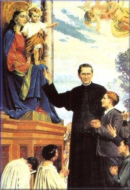 Nuestra Senora de Maria Auxiliadora: Invocation to Our Lady, Help of