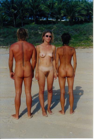 broome nudist beach