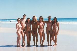 Nude Beach Broome
