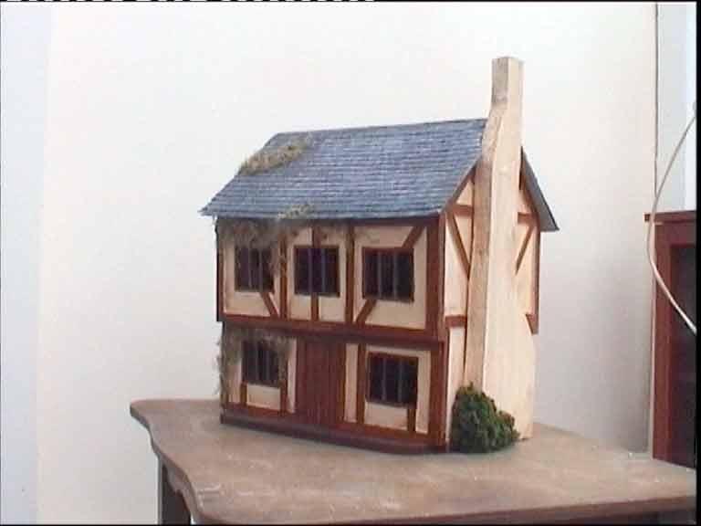 What Makes A House A Tudor the tudor house
