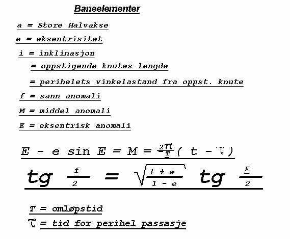 elliptiske modul funksjoner