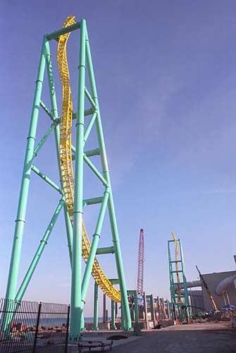 Orangetoad Gt Cedar Point Gt Rides Gt Wicked Twister