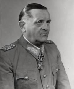 General Choltitz