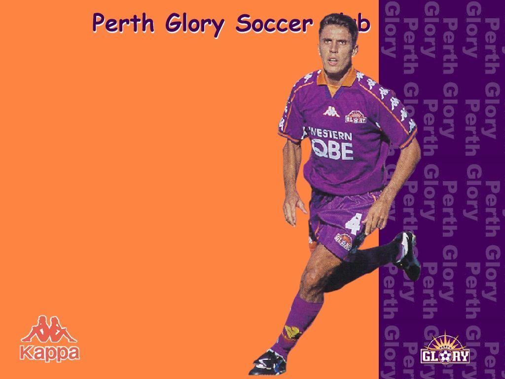 perth glory - photo #48