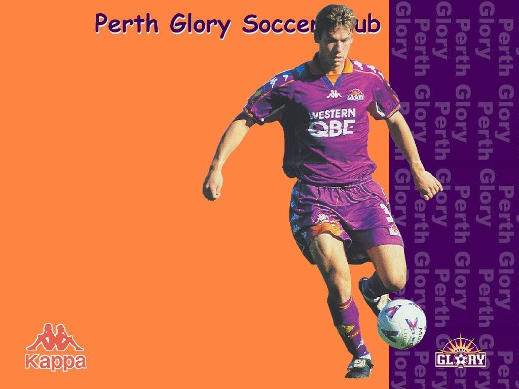perth glory - photo #28