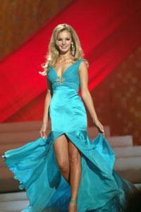 MISS LATVIA 2012 is Eva Dombrovska