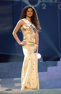 Miss Suomi 2004