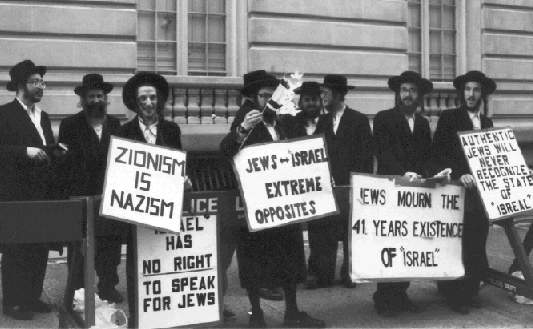 a description of zionism and zionists in world war ii