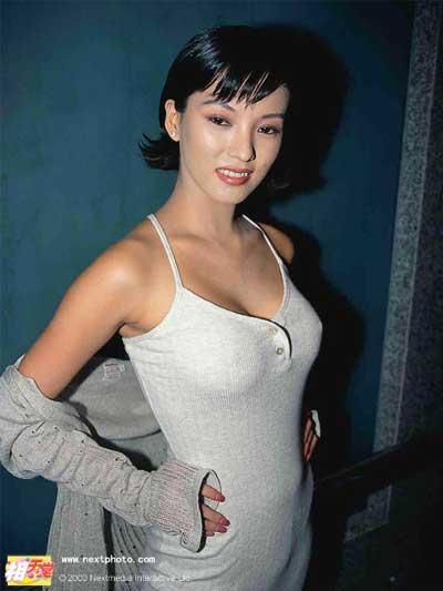 Diana Pang Nude Photos 65