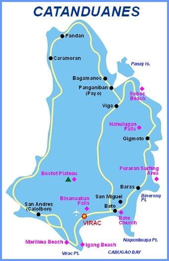 Catanduanes #