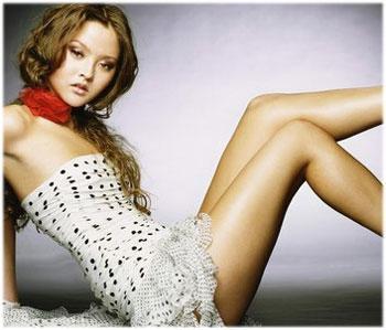 Aoki Tsuru Models : This is the profile of Aoki Tsuru.