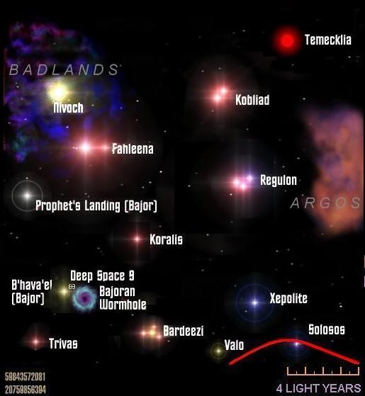 unique characteristics of planets - photo #49